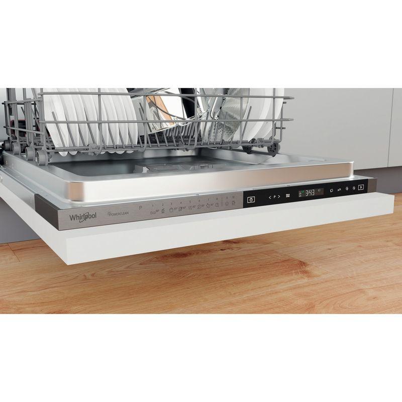 Whirlpool-Lavastoviglie-Da-incasso-WIS-9040-PEL-Totalmente-integrato-C-Lifestyle-control-panel