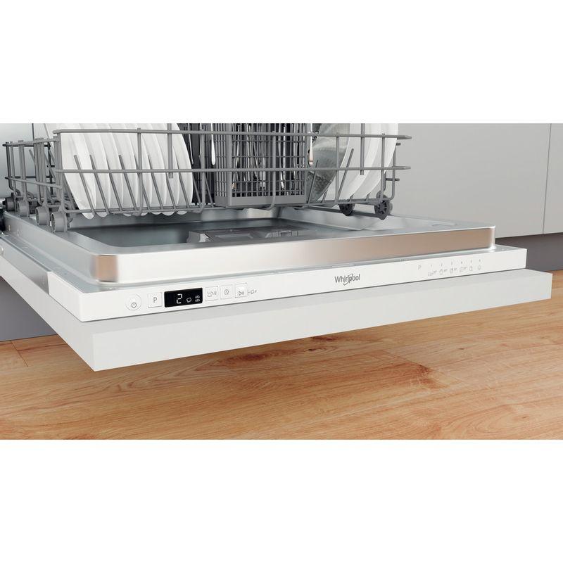Whirlpool-Lavastoviglie-Da-incasso-WIS-5020-Totalmente-integrato-E-Lifestyle-control-panel