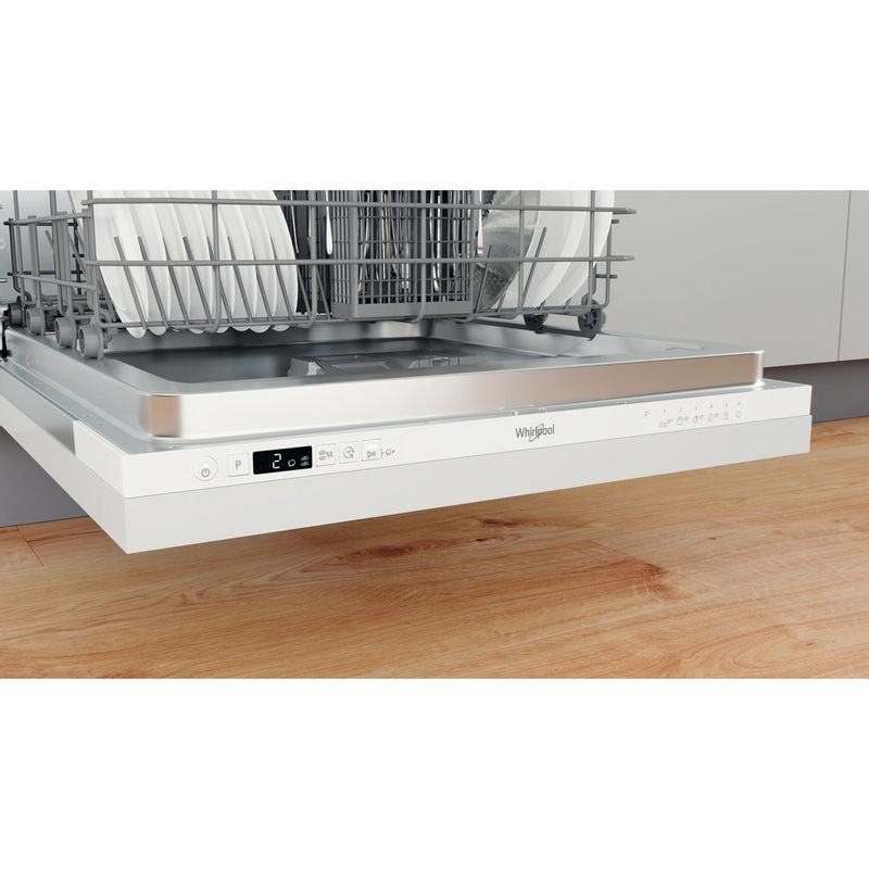 Whirlpool-Lavastoviglie-Da-incasso-WI-5020-Totalmente-integrato-E-Lifestyle-control-panel
