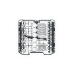 Whirlpool-Lavastoviglie-Da-incasso-WI-7020-PF-Totalmente-integrato-E-Rack