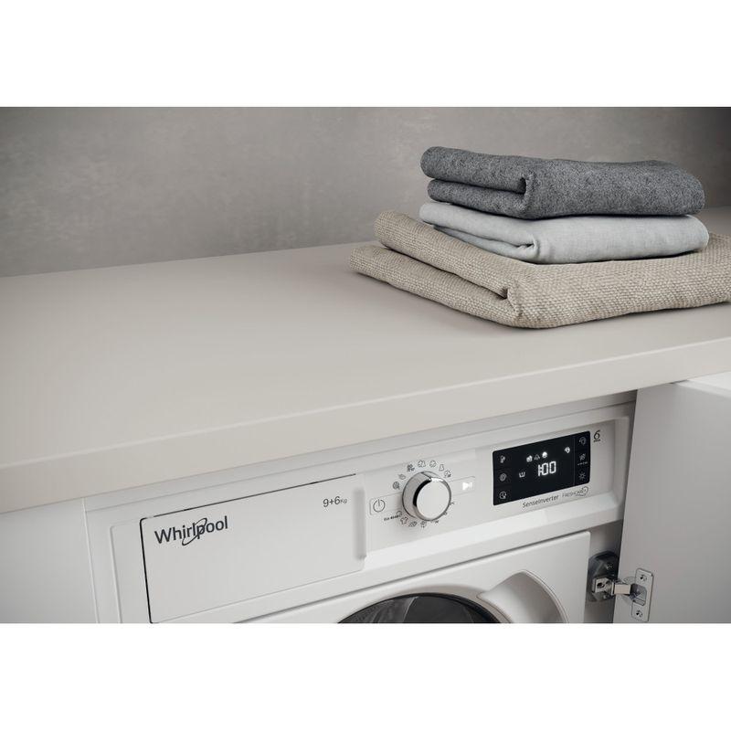 Whirlpool-Lavasciugabiancheria-Da-incasso-BI-WDWG-961484-EU-Bianco-Carica-frontale-Lifestyle-control-panel
