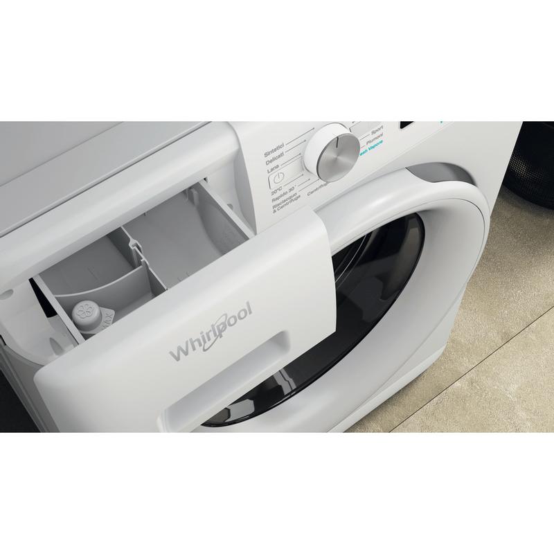 Whirlpool-Lavabiancheria-A-libera-installazione-FFB-D8-V-IT-Bianco-Carica-frontale-C-Drawer