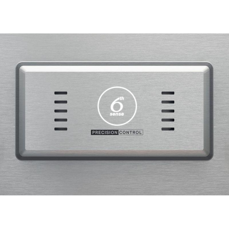 Whirlpool-Side-by-side-A-libera-installazione-WQ9I-MO1L-Inox-Control-panel