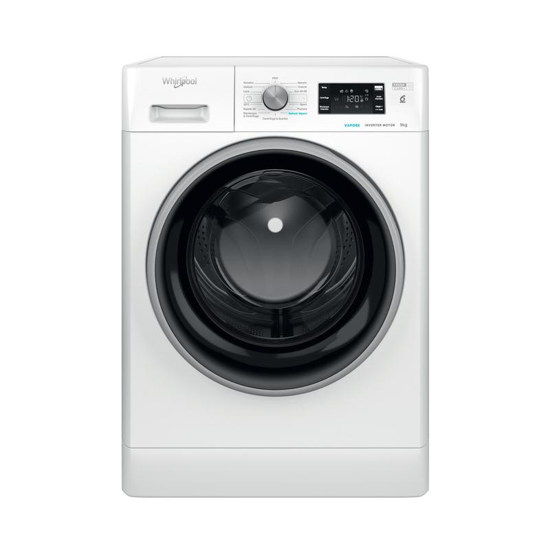 Whirlpool-Lavabiancheria-A-libera-installazione-FFB-R8429-BSV-IT-Bianco-Carica-frontale-C-Frontal