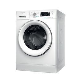 Lavatrice a libera installazione a carica frontale Whirlpool: 9,0 kg - FFB 9248 CV IT