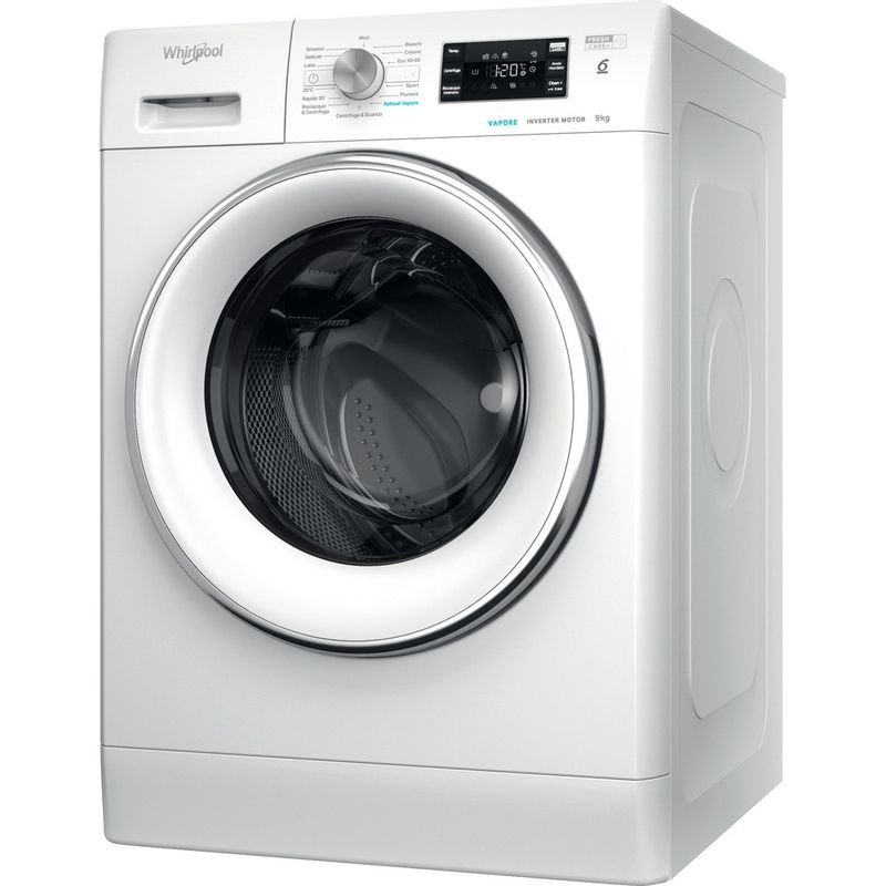Whirlpool-Lavabiancheria-A-libera-installazione-FFB-9248-CV-IT-Bianco-Carica-frontale-C-Perspective