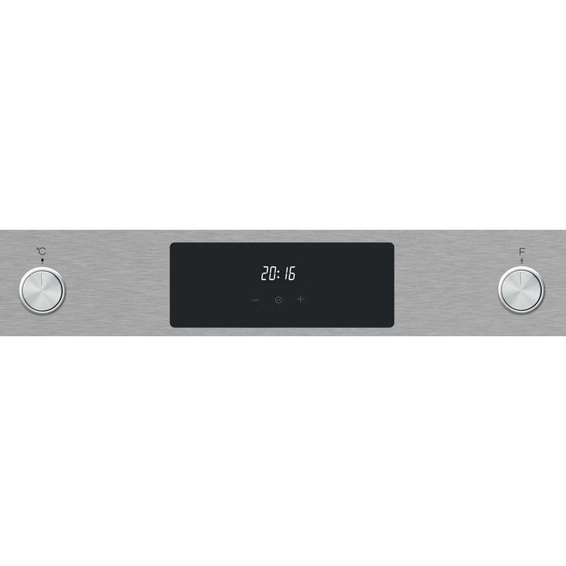 Whirlpool-Forno-Da-incasso-MSA-K5V-IX-WH-Elettrico-A-Control-panel