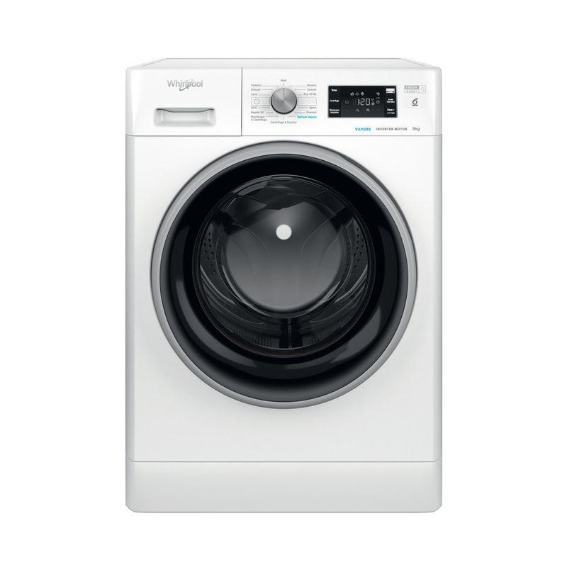 Whirlpool-Lavabiancheria-A-libera-installazione-FFB-9468-BSV-IT-Bianco-Carica-frontale-C-Frontal
