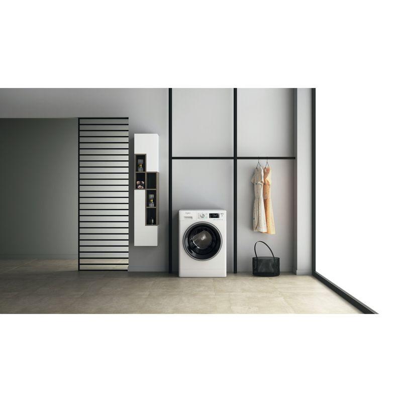 Whirlpool-Lavabiancheria-A-libera-installazione-FFB-9468-BSV-IT-Bianco-Carica-frontale-C-Lifestyle-frontal