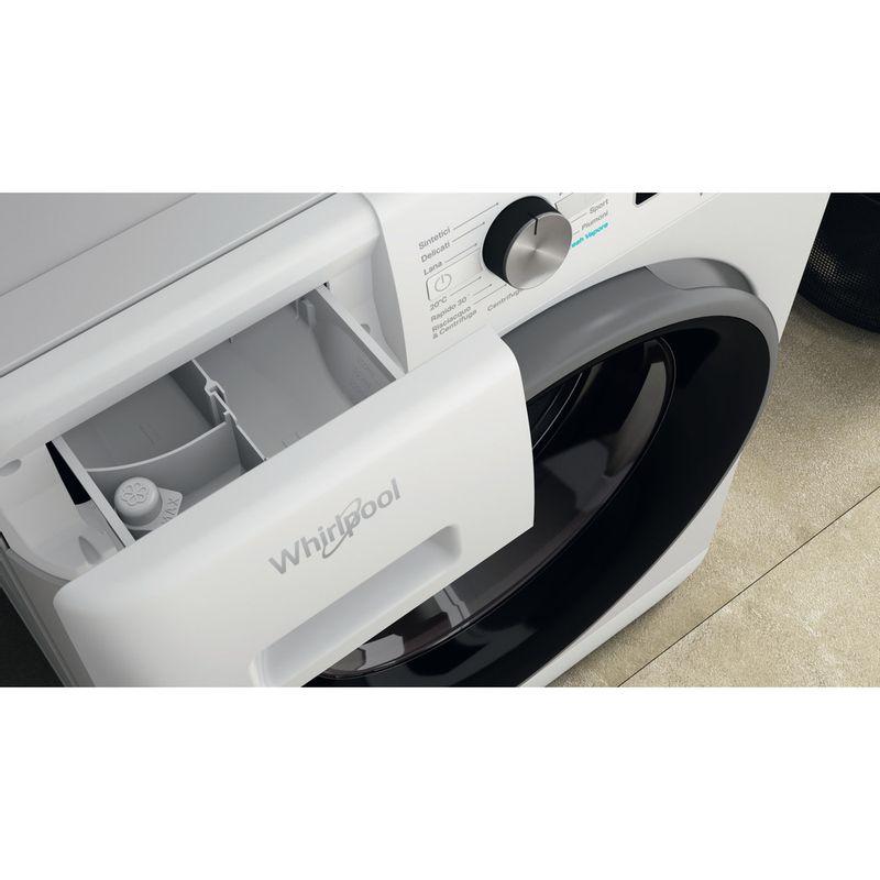 Whirlpool-Lavabiancheria-A-libera-installazione-FFB-9468-BSV-IT-Bianco-Carica-frontale-C-Drawer