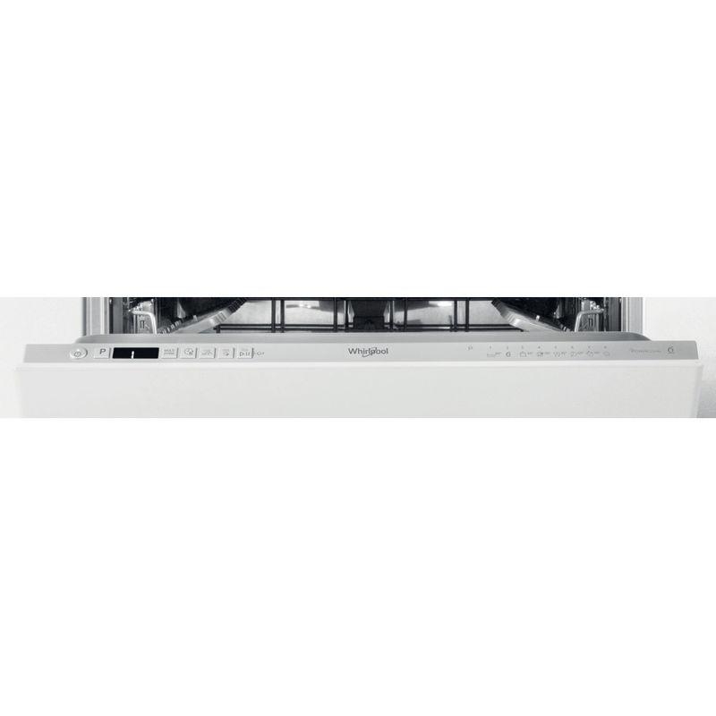 Whirlpool-Lavastoviglie-Da-incasso-WIO-3O26-PL-Totalmente-integrato-E-Control-panel