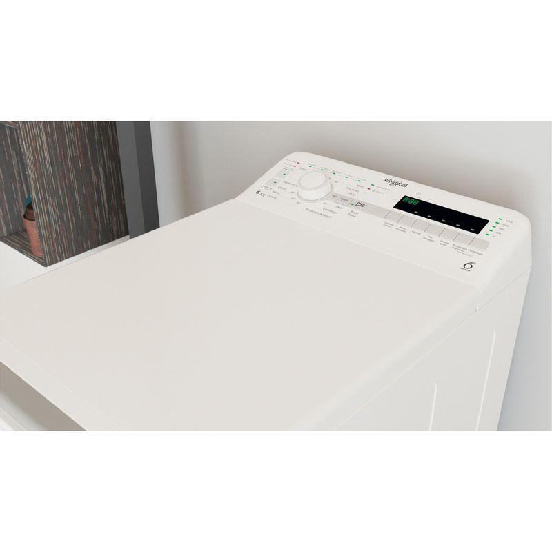 Whirlpool-Lavabiancheria-A-libera-installazione-TDLR-6230S-IT-N-Bianco-Carica-dall-altro-D-Lifestyle-perspective