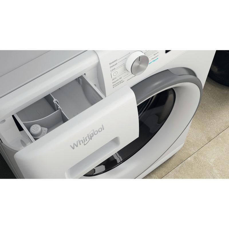 Whirlpool-Lavabiancheria-A-libera-installazione-FFB-7238-SV-IT-Bianco-Carica-frontale-D-Drawer