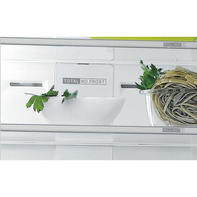 Whirlpool-Combinazione-Frigorifero-Congelatore-A-libera-installazione-W7-921O-OX-Optic-Inox-2-porte-Filter