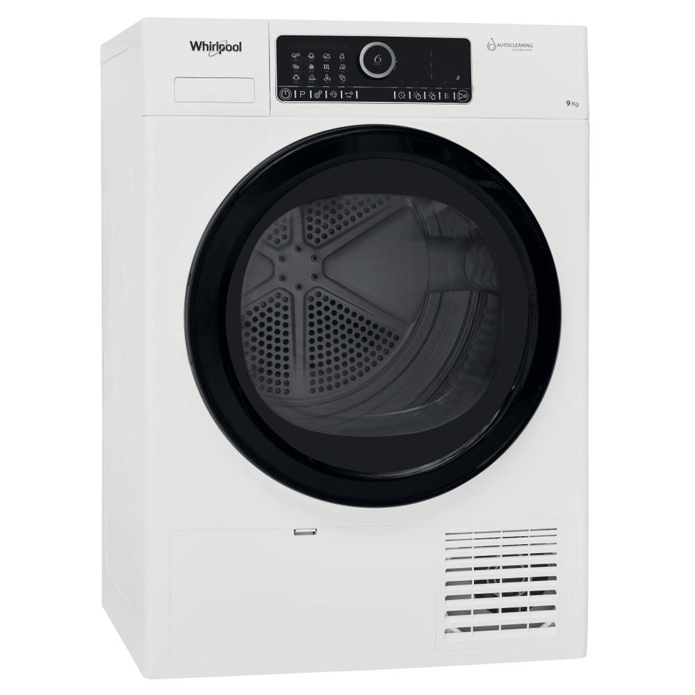 Whirlpool Asciugatrice a libera installazione ST U 93E EU : guarda le specifiche e scopri le funzioni innovative degli elettrodomestici per casa e famiglia.