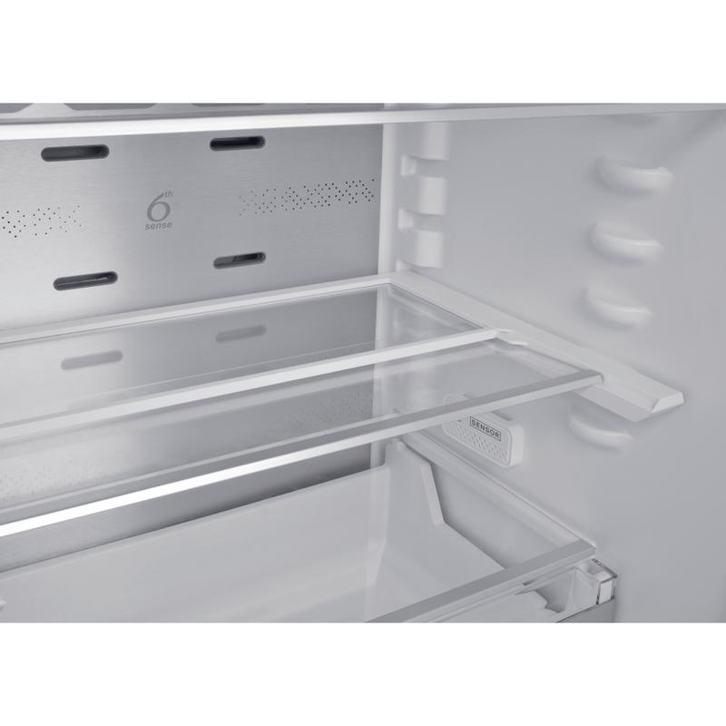 Whirlpool-Combinazione-Frigorifero-Congelatore-A-libera-installazione-W9-831D-IX-H-Inox-2-porte-Lifestyle-detail