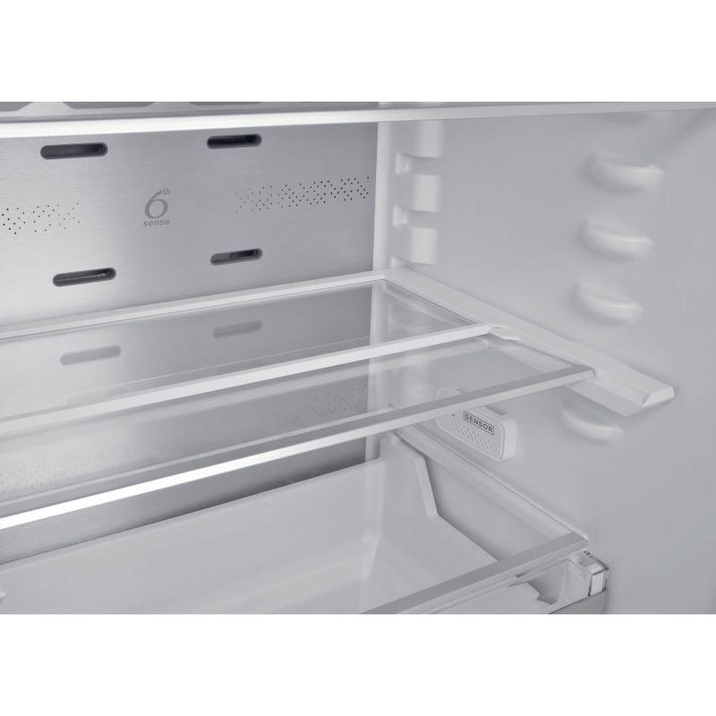 Whirlpool-Combinazione-Frigorifero-Congelatore-A-libera-installazione-W9-941D-IX-H-Inox-2-porte-Lifestyle-detail