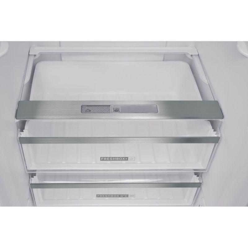 Whirlpool-Combinazione-Frigorifero-Congelatore-A-libera-installazione-W7-831T-MX-Specchio-inox-2-porte-Lifestyle-detail