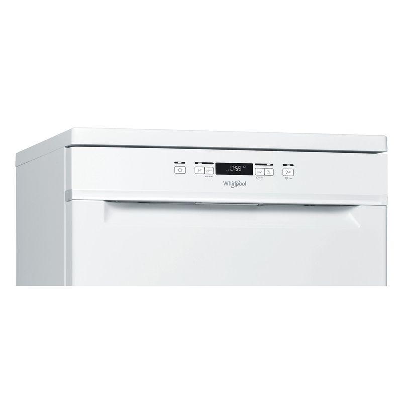 Whirlpool-Lavastoviglie-A-libera-installazione-WFC-3B-26-A-libera-installazione-E-Control-panel