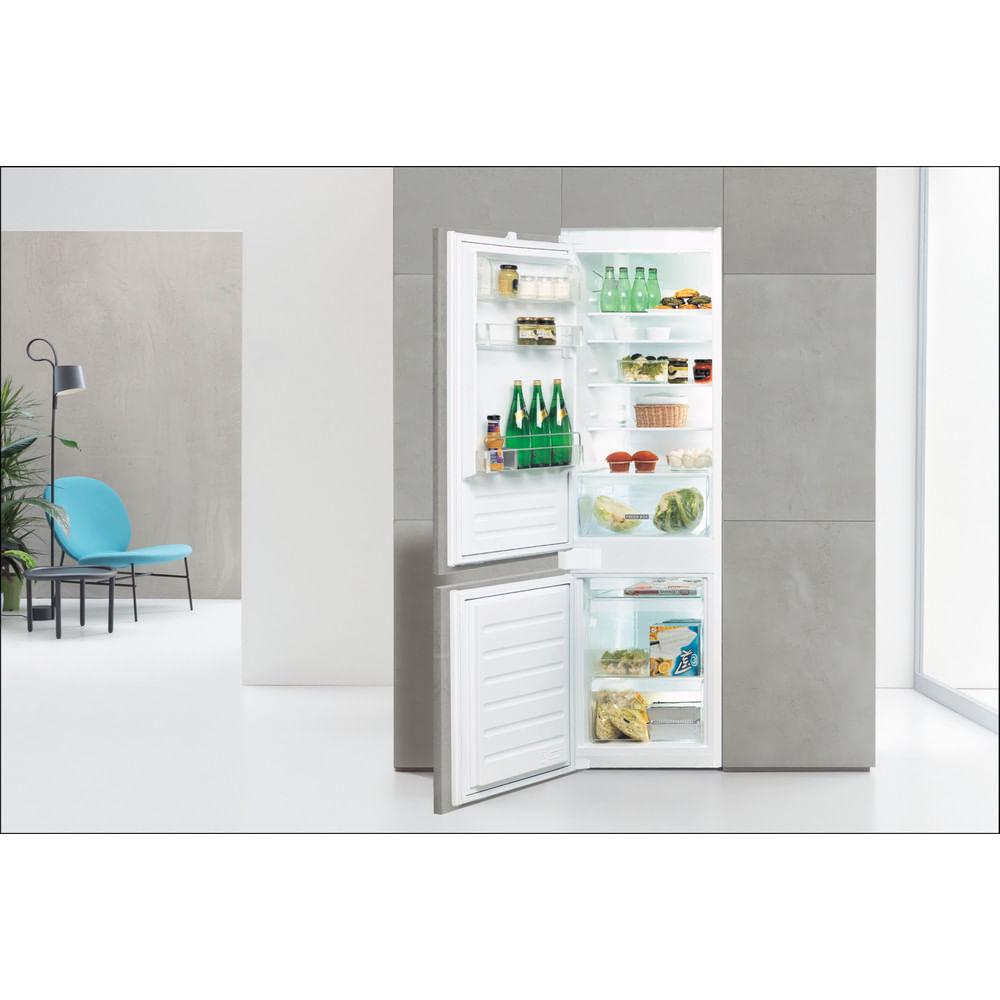 Whirlpool Frigorifero combinato da incasso ART 6600 LH1 : guarda le specifiche e scopri le funzioni innovative degli elettrodomestici per casa e famiglia.