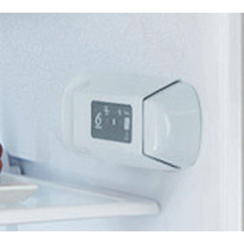 Whirlpool-Combinazione-Frigorifero-Congelatore-Da-incasso-ART-66001-Bianco-2-porte-Control-panel
