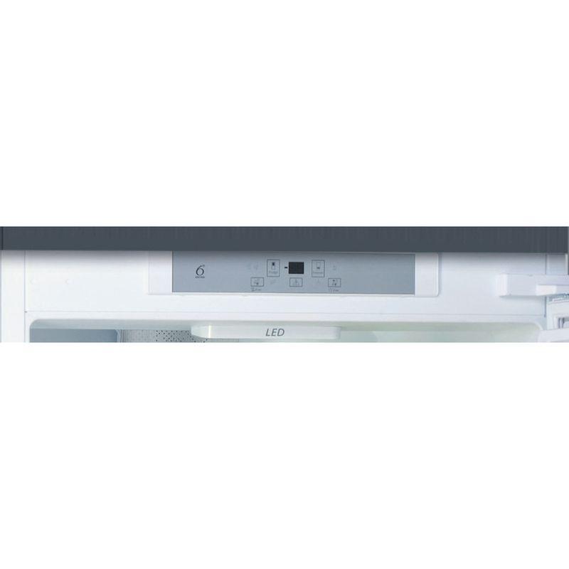 Whirlpool-Combinazione-Frigorifero-Congelatore-Da-incasso-SP40-802-2-Bianco-2-porte-Control-panel