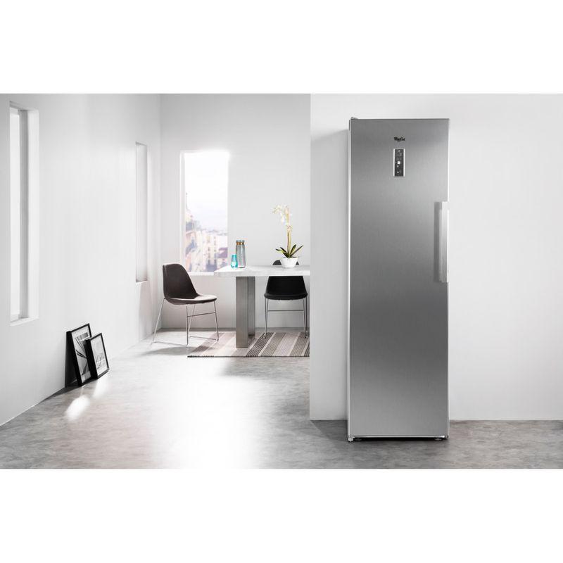 Whirlpool-Congelatore-A-libera-installazione-UW8-F2D-XBI-N-2-Optic-Inox-Lifestyle-frontal
