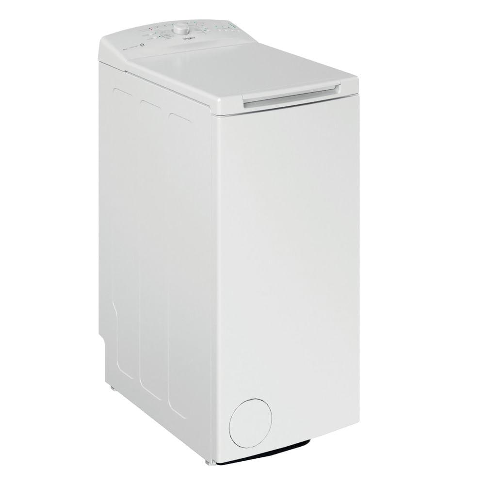Whirlpool Lavatrice a libera installazione TDLR 6230L IT/N : guarda le specifiche e scopri le funzioni innovative degli elettrodomestici per casa e famiglia.