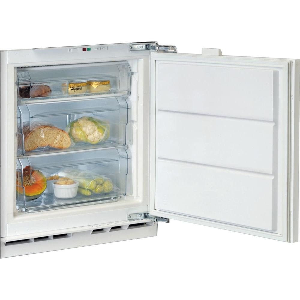 Whirlpool Congelatore verticale AFB 8281 : guarda le specifiche e scopri le funzioni innovative degli elettrodomestici per casa e famiglia.