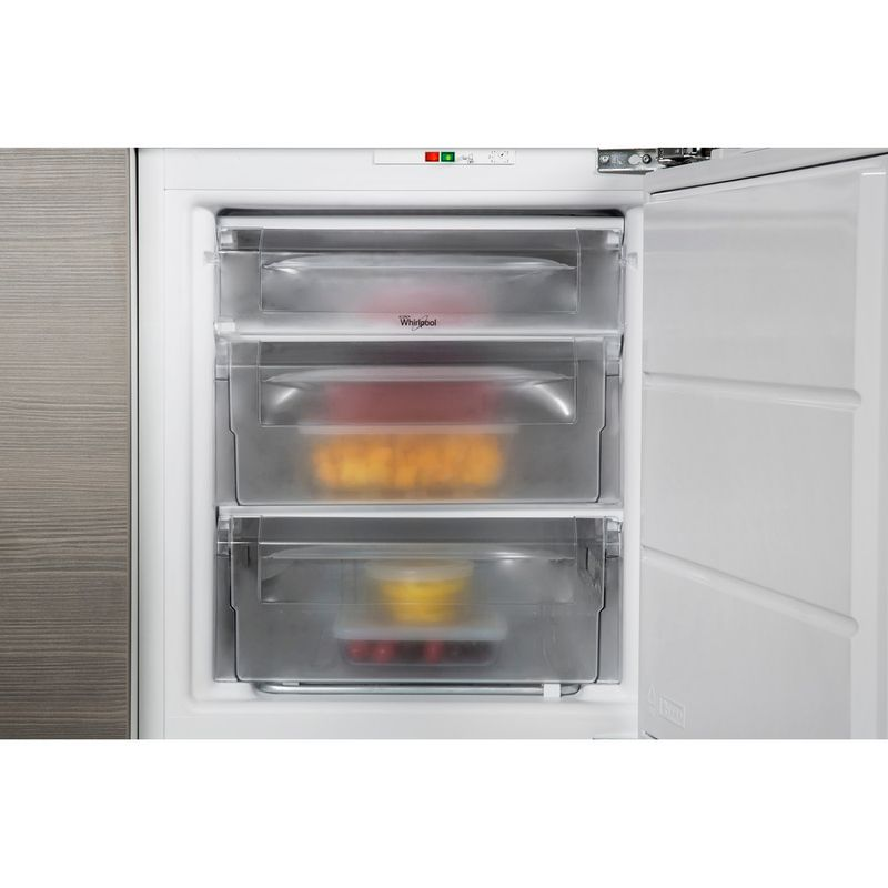 Whirlpool-Congelatore-Da-incasso-AFB-8281-Bianco-Drawer