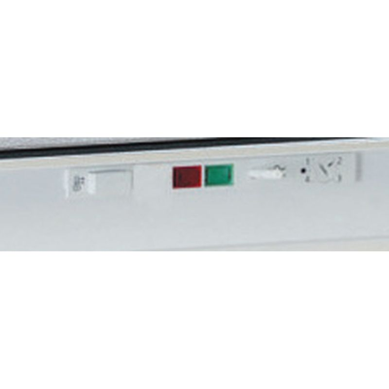 Whirlpool-Congelatore-Da-incasso-AFB-8281-Bianco-Control-panel