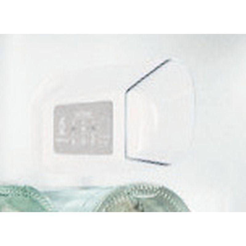 Whirlpool-Combinazione-Frigorifero-Congelatore-Da-incasso-ART-6711-SF2-Bianco-2-porte-Control-panel