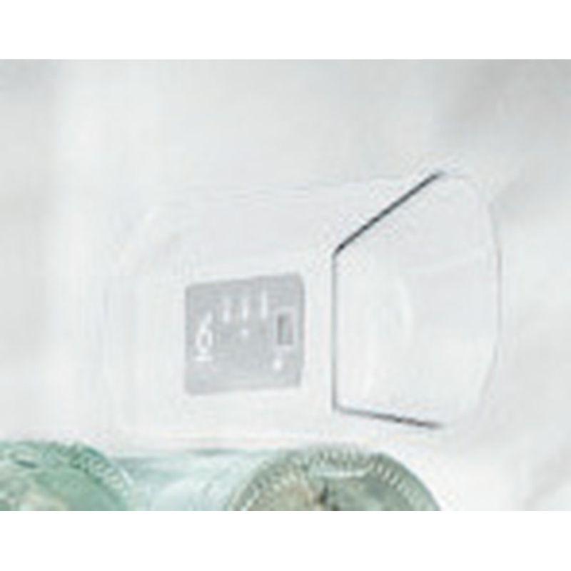 Whirlpool-Combinazione-Frigorifero-Congelatore-Da-incasso-ART-66112-Bianco-2-porte-Control-panel