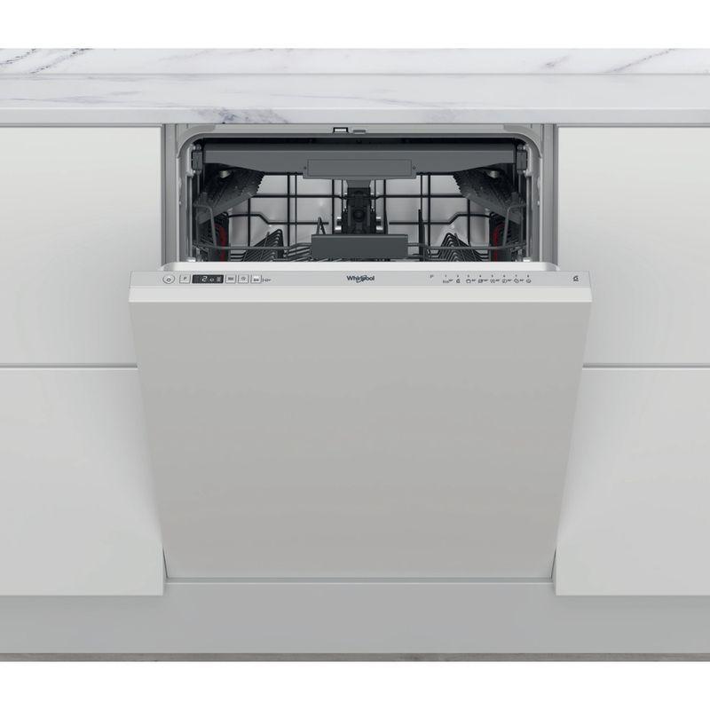 Whirlpool-Lavastoviglie-Da-incasso-WIC-3C26-F-Totalmente-integrato-E-Frontal