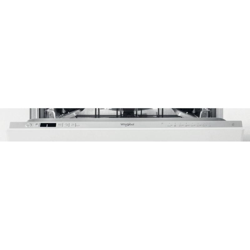 Whirlpool-Lavastoviglie-Da-incasso-WIC-3C26-F-Totalmente-integrato-E-Control-panel