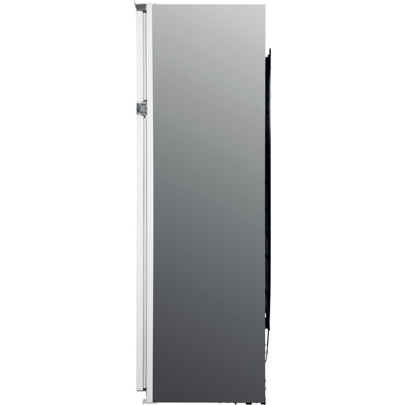 Whirlpool-Combinazione-Frigorifero-Congelatore-Da-incasso-ART-3671-Bianco-2-porte-Back---Lateral