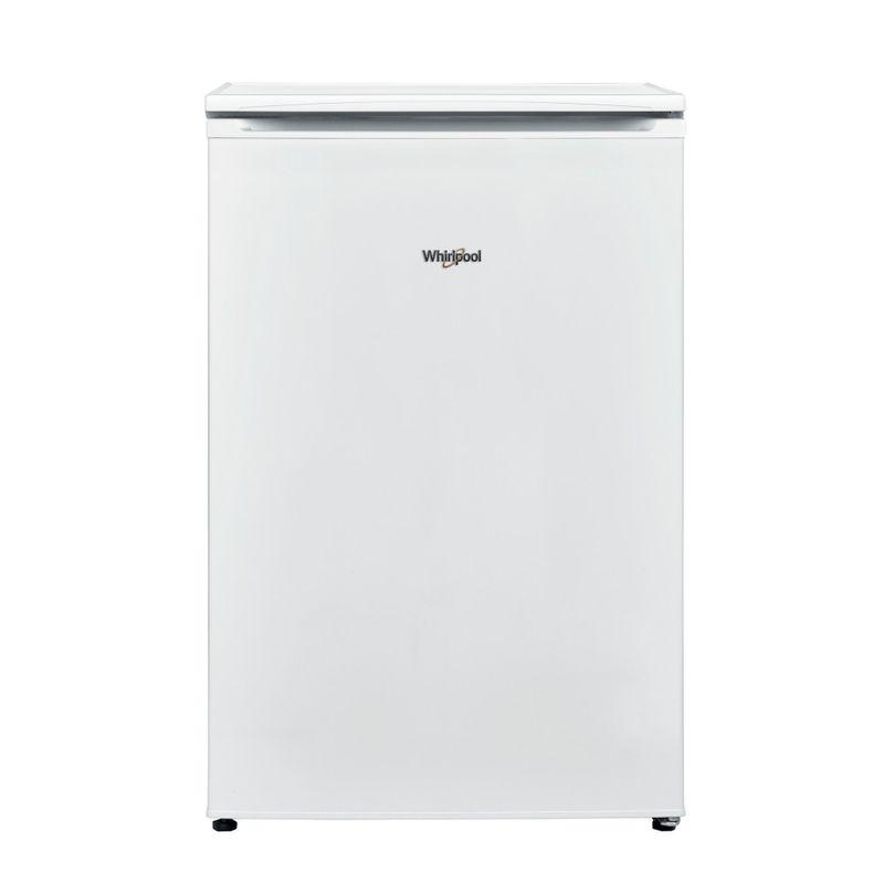 Whirlpool-Congelatore-A-libera-installazione-W55ZM-111-W-Bianco-Frontal