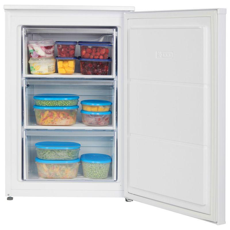 Whirlpool-Congelatore-A-libera-installazione-W55ZM-111-W-Bianco-Frontal-open