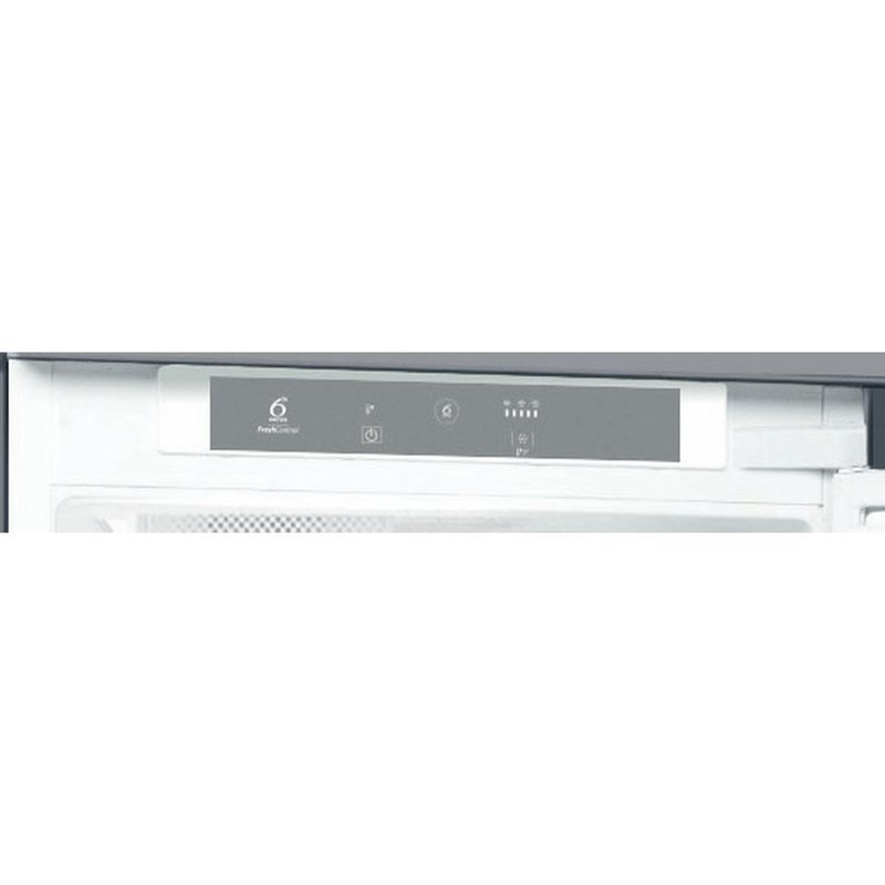 Whirlpool-Combinazione-Frigorifero-Congelatore-Da-incasso-ART-9811-SF2-Bianco-2-porte-Control-panel