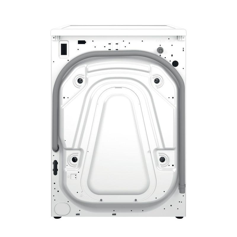 Whirlpool-Lavabiancheria-A-libera-installazione-W8-W846WR-IT-Bianco-Carica-frontale-A-Back---Lateral