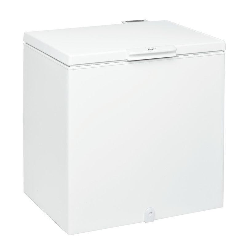 Whirlpool-Congelatore-A-libera-installazione-WHS2121-Bianco-Perspective