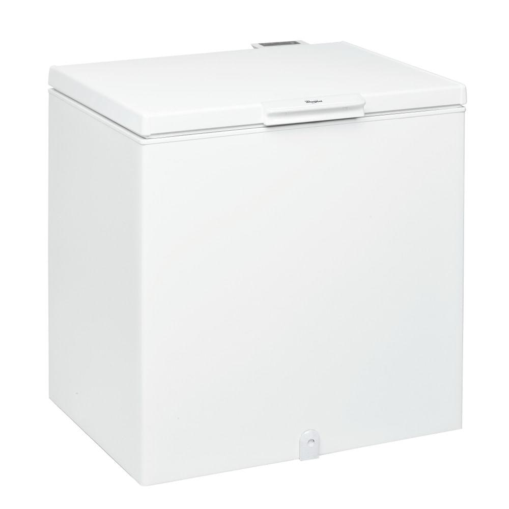 Whirlpool Congelatore a pozzetto WHS2121 : guarda le specifiche e scopri le funzioni innovative degli elettrodomestici per casa e famiglia.
