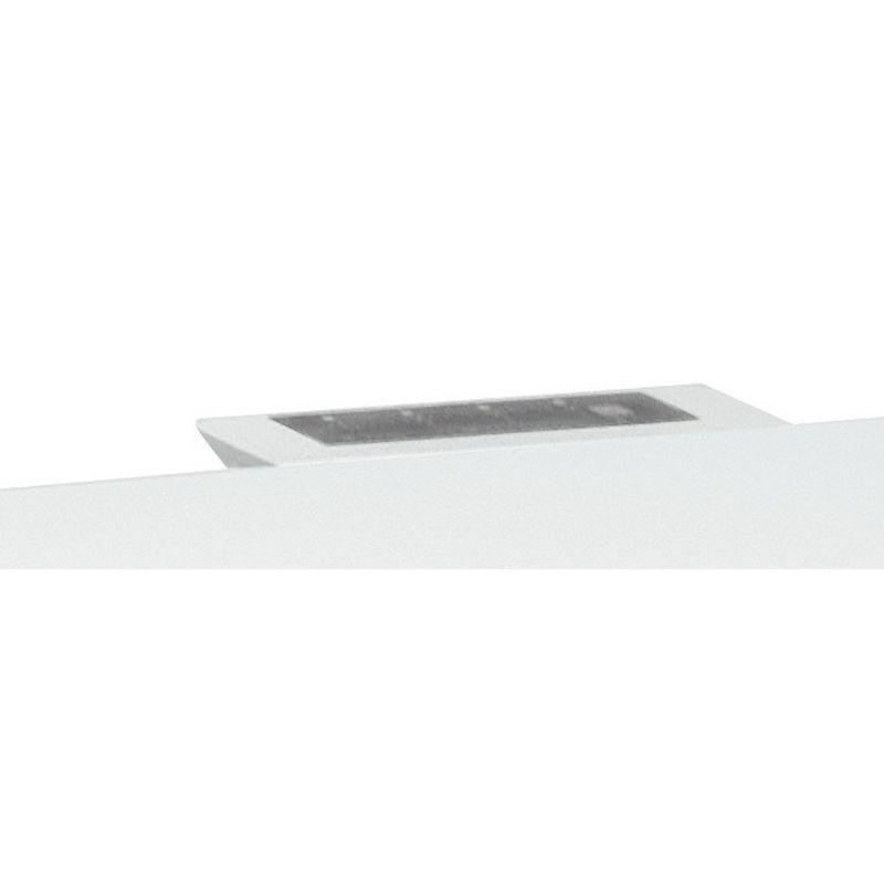 Whirlpool-Congelatore-A-libera-installazione-WHS2121-Bianco-Control-panel