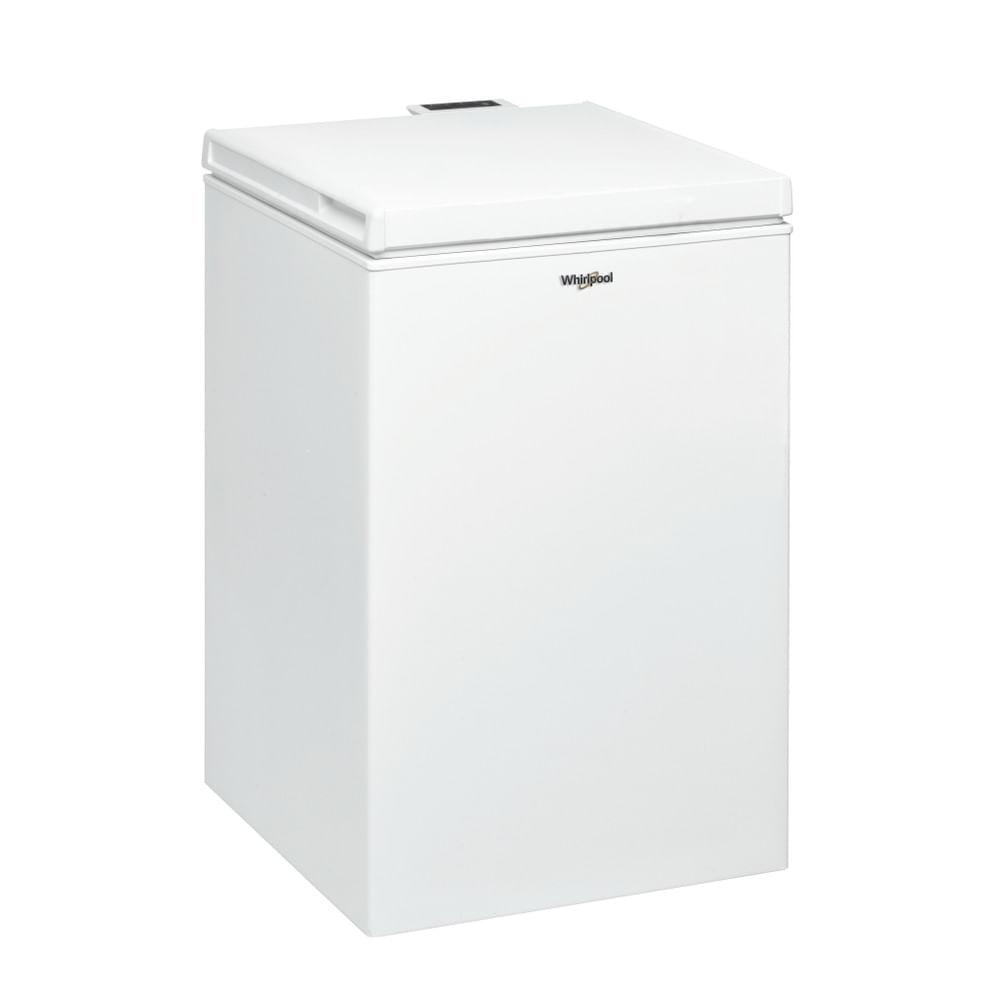 Whirlpool Congelatore a pozzetto WHS1021 2 : guarda le specifiche e scopri le funzioni innovative degli elettrodomestici per casa e famiglia.
