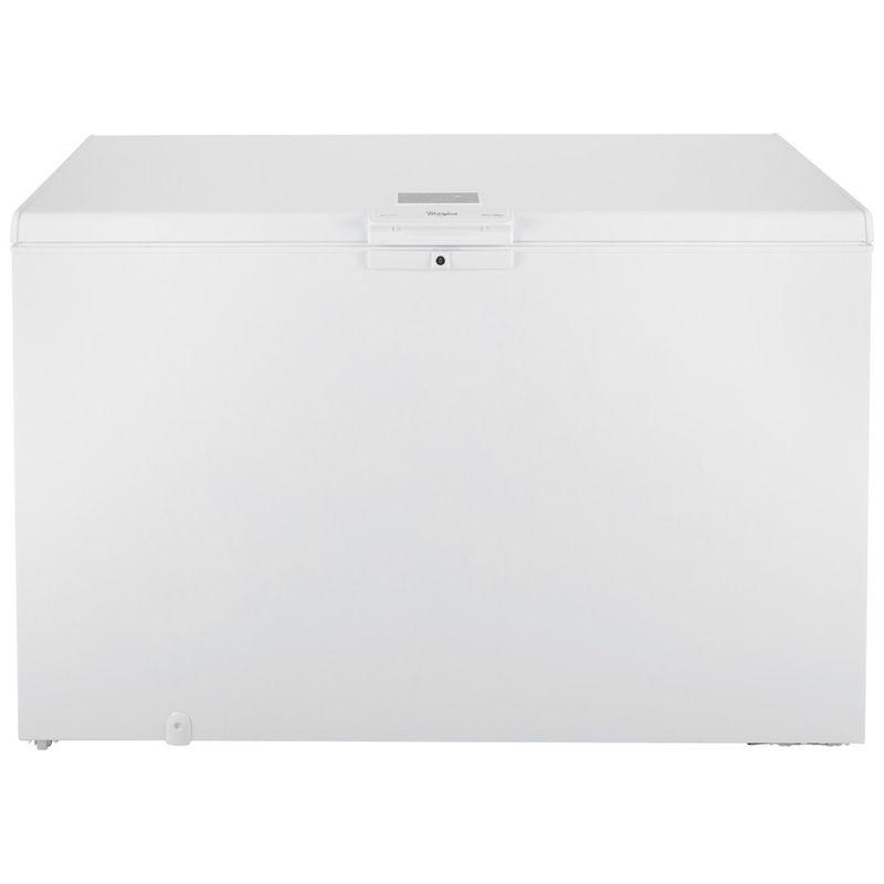 Whirlpool-Congelatore-A-libera-installazione-WHE39352-FO-Bianco-Frontal