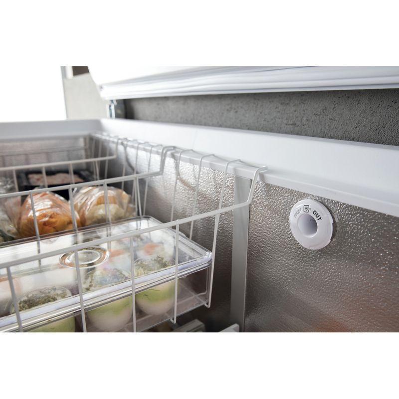 Whirlpool-Congelatore-A-libera-installazione-WHE2535-FO-Bianco-Drawer