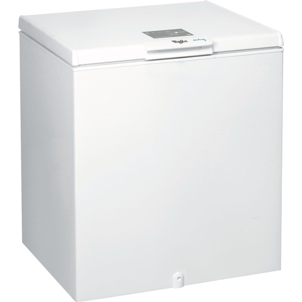 Whirlpool Congelatore a pozzetto WH2011 A+E : guarda le specifiche e scopri le funzioni innovative degli elettrodomestici per casa e famiglia.