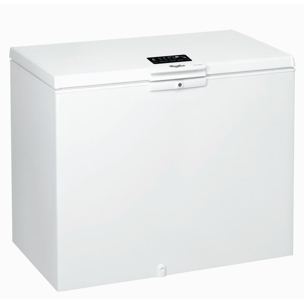 Whirlpool Congelatore a pozzetto WHE3133FM : guarda le specifiche e scopri le funzioni innovative degli elettrodomestici per casa e famiglia.
