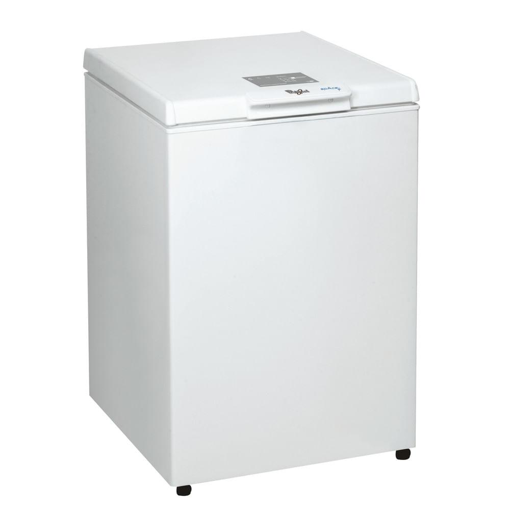Whirlpool Congelatore a pozzetto WH1411 E2 : guarda le specifiche e scopri le funzioni innovative degli elettrodomestici per casa e famiglia.