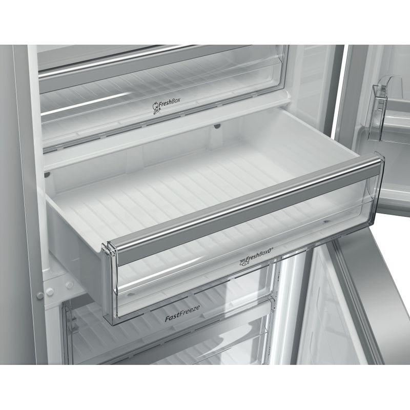 Whirlpool-Combinazione-Frigorifero-Congelatore-A-libera-installazione-B-TNF-5012-OX2-Inox-2-porte-Drawer
